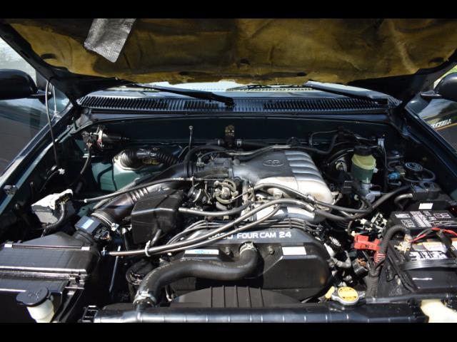 1997 Toyota Tacoma V6 2dr X-Cab 5 Speed Manual 4WD TimingBelt Done - Photo 10 - Portland, OR 97217