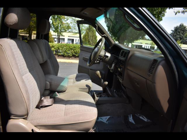 1997 Toyota Tacoma V6 2dr X-Cab 5 Speed Manual 4WD TimingBelt Done - Photo 16 - Portland, OR 97217