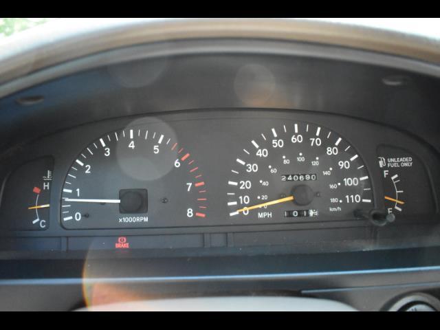 1997 Toyota Tacoma V6 2dr X-Cab 5 Speed Manual 4WD TimingBelt Done - Photo 21 - Portland, OR 97217