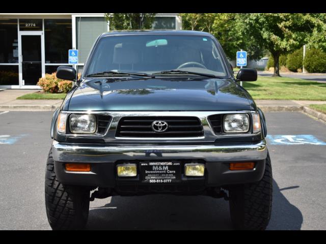 1997 Toyota Tacoma V6 2dr X-Cab 5 Speed Manual 4WD TimingBelt Done - Photo 5 - Portland, OR 97217
