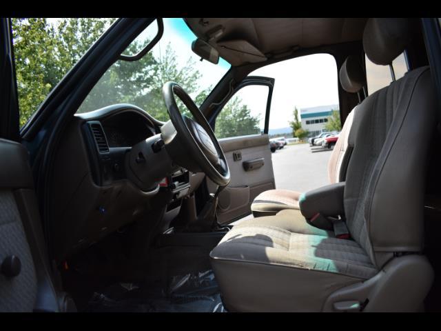 1997 Toyota Tacoma V6 2dr X-Cab 5 Speed Manual 4WD TimingBelt Done - Photo 32 - Portland, OR 97217