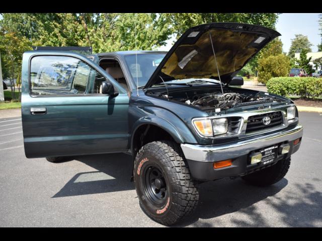 1997 Toyota Tacoma V6 2dr X-Cab 5 Speed Manual 4WD TimingBelt Done - Photo 30 - Portland, OR 97217