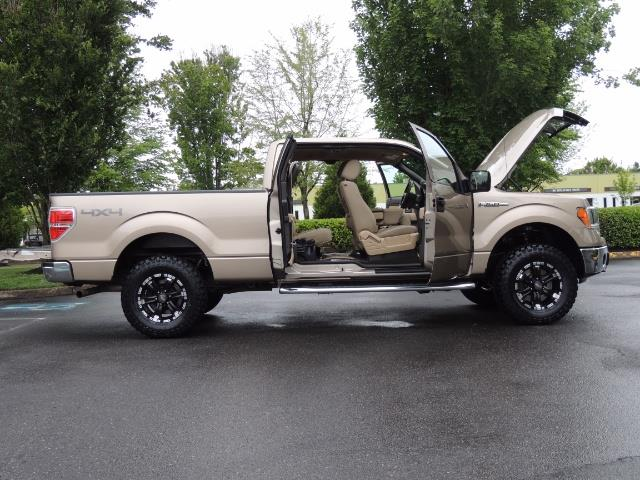 2012 Ford F-150 XLT / 4X4 / 3.7L V6 / LIFTED LIFTED - Photo 24 - Portland, OR 97217