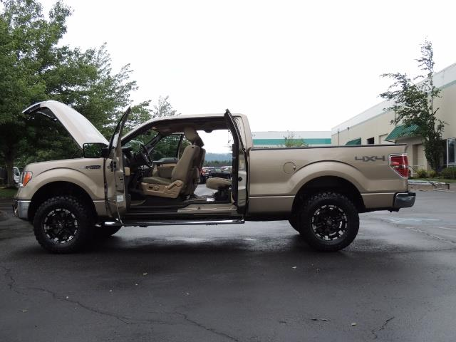 2012 Ford F-150 XLT / 4X4 / 3.7L V6 / LIFTED LIFTED - Photo 26 - Portland, OR 97217