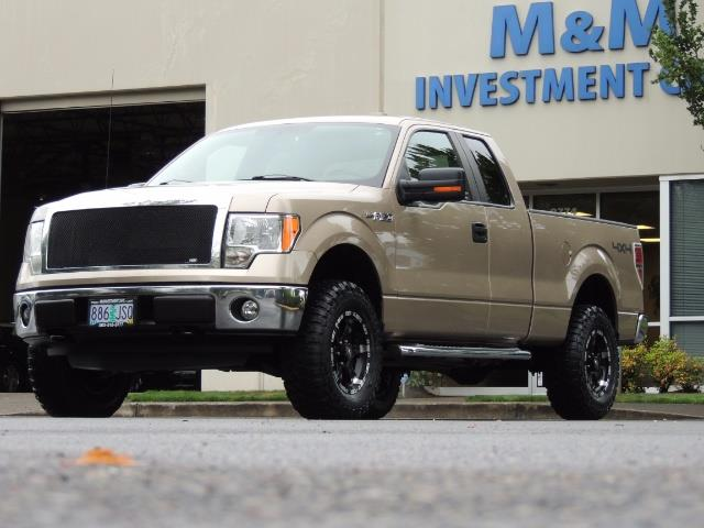 2012 Ford F-150 XLT / 4X4 / 3.7L V6 / LIFTED LIFTED - Photo 45 - Portland, OR 97217