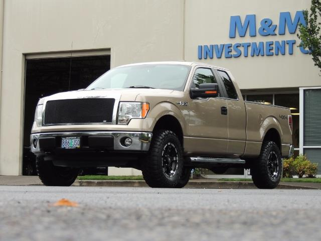 2012 Ford F-150 XLT / 4X4 / 3.7L V6 / LIFTED LIFTED - Photo 46 - Portland, OR 97217