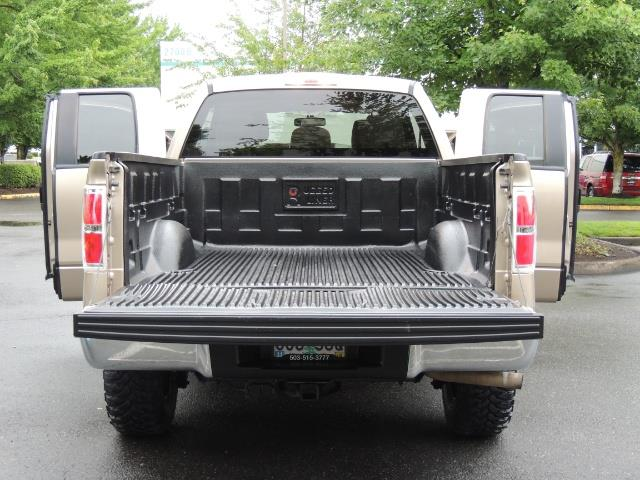 2012 Ford F-150 XLT / 4X4 / 3.7L V6 / LIFTED LIFTED - Photo 21 - Portland, OR 97217