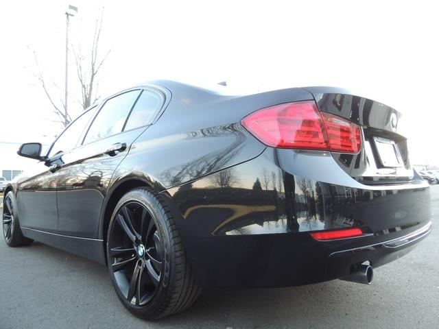 2014 BMW 328d Sport / DIESEL / 1-OWNER / Excel Cond - Photo 9 - Portland, OR 97217