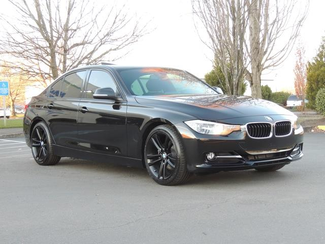 2014 BMW 328d Sport / DIESEL / 1-OWNER / Excel Cond - Photo 2 - Portland, OR 97217