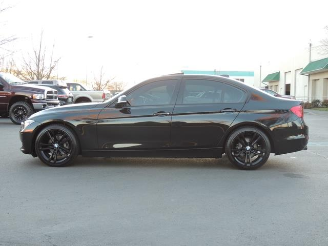 2014 BMW 328d Sport / DIESEL / 1-OWNER / Excel Cond - Photo 3 - Portland, OR 97217
