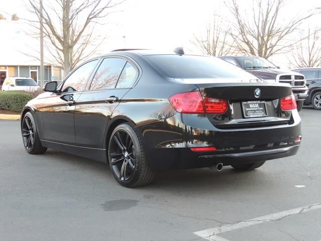 2014 BMW 328d Sport / DIESEL / 1-OWNER / Excel Cond - Photo 7 - Portland, OR 97217