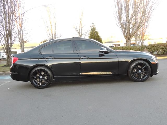 2014 BMW 328d Sport / DIESEL / 1-OWNER / Excel Cond - Photo 4 - Portland, OR 97217
