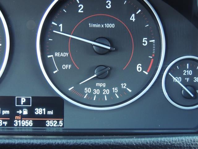 2014 BMW 328d Sport / DIESEL / 1-OWNER / Excel Cond - Photo 39 - Portland, OR 97217