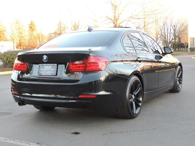 2014 BMW 328d Sport / DIESEL / 1-OWNER / Excel Cond - Photo 8 - Portland, OR 97217