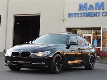 2014 BMW 328d Sport / DIESEL / 1-OWNER / Excel Cond Sedan
