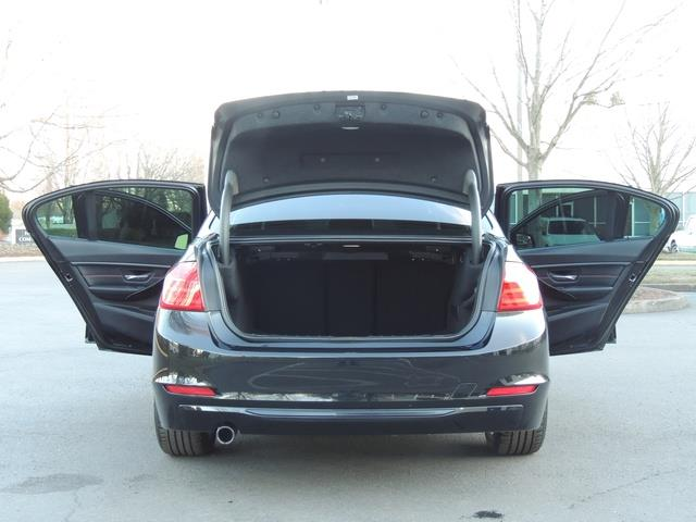 2014 BMW 328d Sport / DIESEL / 1-OWNER / Excel Cond - Photo 28 - Portland, OR 97217