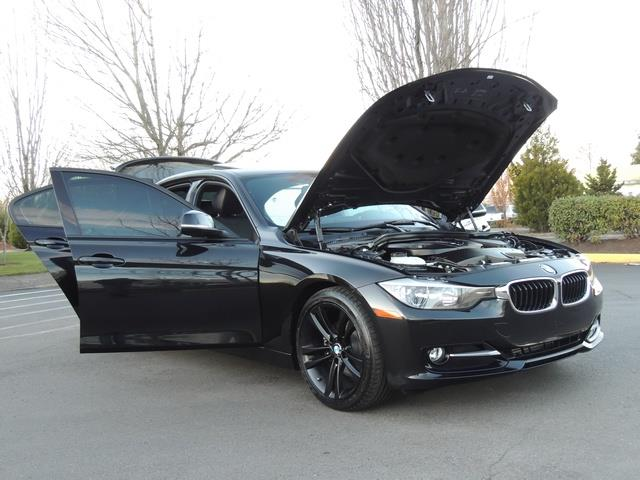 2014 BMW 328d Sport / DIESEL / 1-OWNER / Excel Cond - Photo 32 - Portland, OR 97217