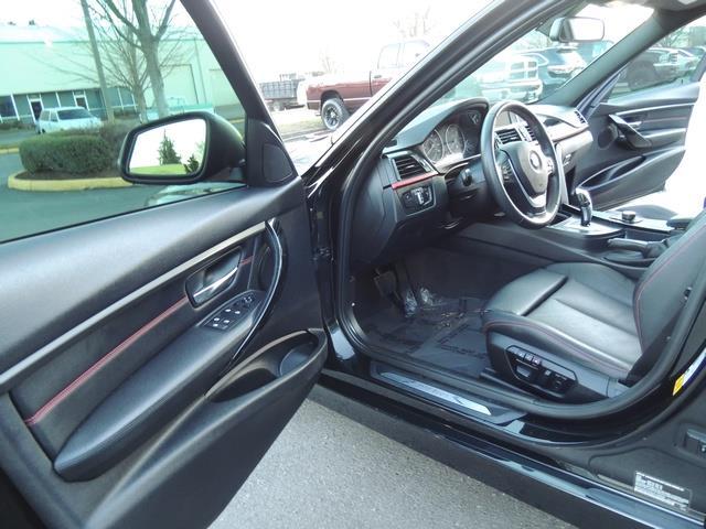 2014 BMW 328d Sport / DIESEL / 1-OWNER / Excel Cond - Photo 13 - Portland, OR 97217