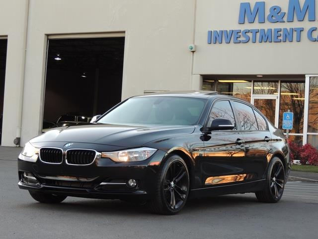 2014 BMW 328d Sport / DIESEL / 1-OWNER / Excel Cond - Photo 44 - Portland, OR 97217
