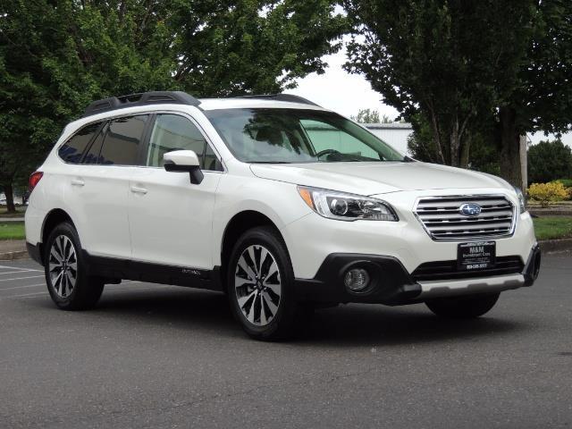 2016 Subaru Outback 2.5i Limited AWD / Heated Leather / BLIS / CAMERA - Photo 2 - Portland, OR 97217