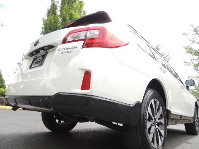 2016 Subaru Outback 2.5i Limited AWD / Heated Leather / BLIS / CAMERA - Photo 12 - Portland, OR 97217