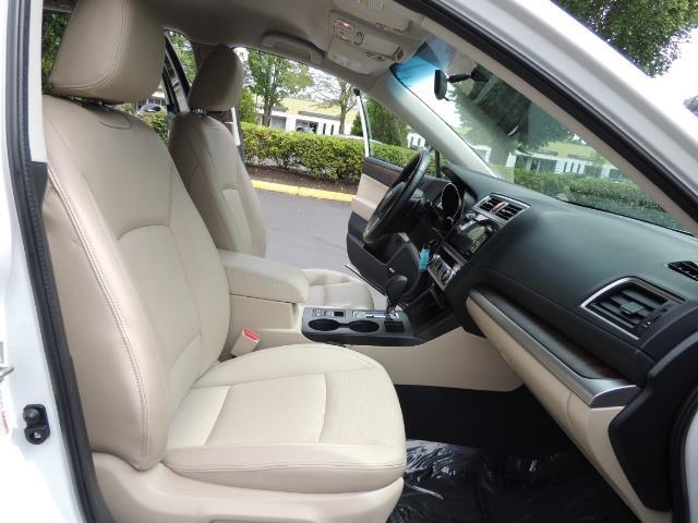 2016 Subaru Outback 2.5i Limited AWD / Heated Leather / BLIS / CAMERA - Photo 17 - Portland, OR 97217