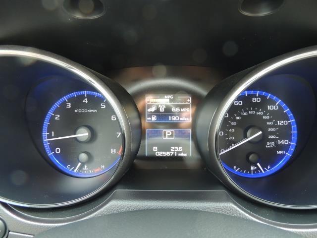 2016 Subaru Outback 2.5i Limited AWD / Heated Leather / BLIS / CAMERA - Photo 20 - Portland, OR 97217