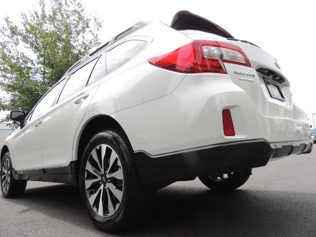 2016 Subaru Outback 2.5i Limited AWD / Heated Leather / BLIS / CAMERA - Photo 11 - Portland, OR 97217