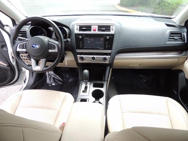 2016 Subaru Outback 2.5i Limited AWD / Heated Leather / BLIS / CAMERA - Photo 18 - Portland, OR 97217
