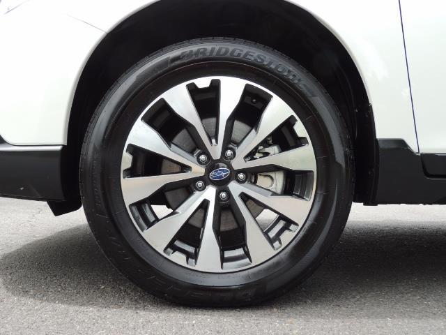 2016 Subaru Outback 2.5i Limited AWD / Heated Leather / BLIS / CAMERA - Photo 39 - Portland, OR 97217