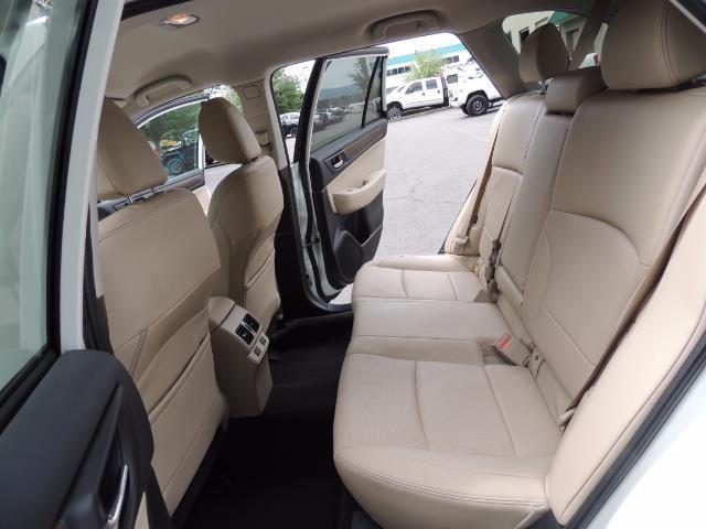 2016 Subaru Outback 2.5i Limited AWD / Heated Leather / BLIS / CAMERA - Photo 15 - Portland, OR 97217