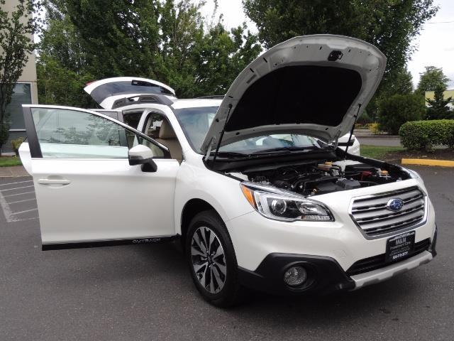 2016 Subaru Outback 2.5i Limited AWD / Heated Leather / BLIS / CAMERA - Photo 28 - Portland, OR 97217
