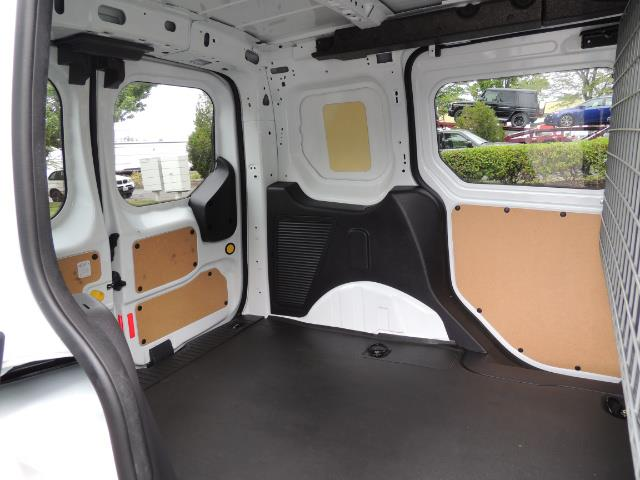 2016 Ford Transit Connect Cargo XLT / 4-Door / 1-Owner / Excel Cond - Photo 29 - Portland, OR 97217