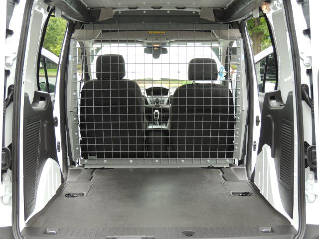 2016 Ford Transit Connect Cargo XLT / 4-Door / 1-Owner / Excel Cond - Photo 12 - Portland, OR 97217