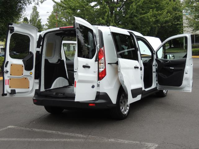 2016 Ford Transit Connect Cargo XLT / 4-Door / 1-Owner / Excel Cond - Photo 35 - Portland, OR 97217