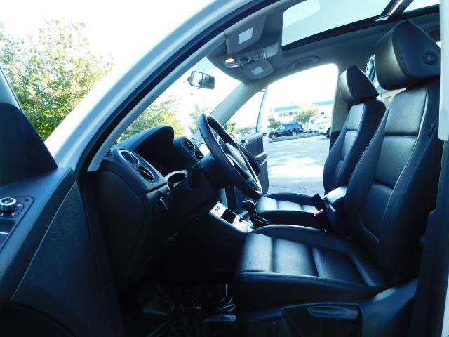 2014 Volkswagen Tiguan SEL 4Motion / AWD / Leather / Navi / Pano Sunroof - Photo 14 - Portland, OR 97217