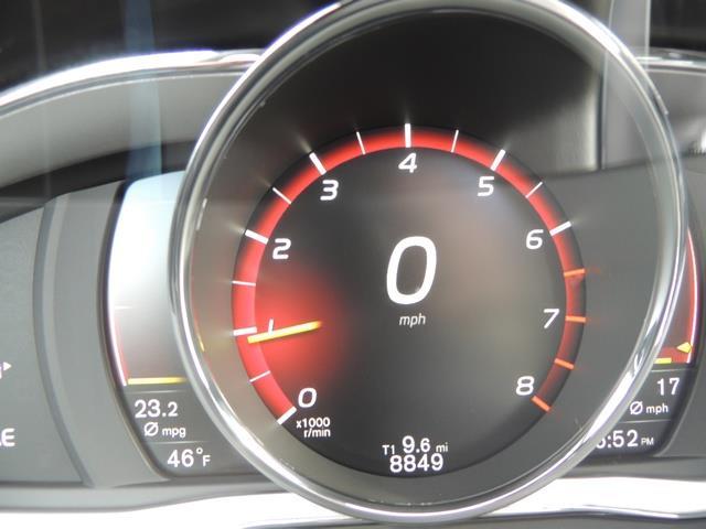 2017 Volvo V60 T5 Premier/ Leather / Heated Seats / Navigation - Photo 44 - Portland, OR 97217