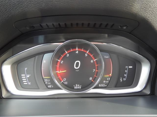 2017 Volvo V60 T5 Premier/ Leather / Heated Seats / Navigation - Photo 43 - Portland, OR 97217