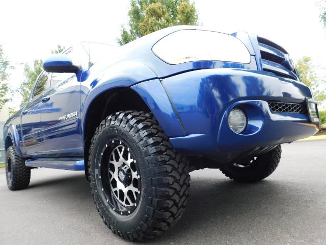 2005 Toyota Tundra Limited 4dr Double Cab / Leather / Heated seats - Photo 10 - Portland, OR 97217