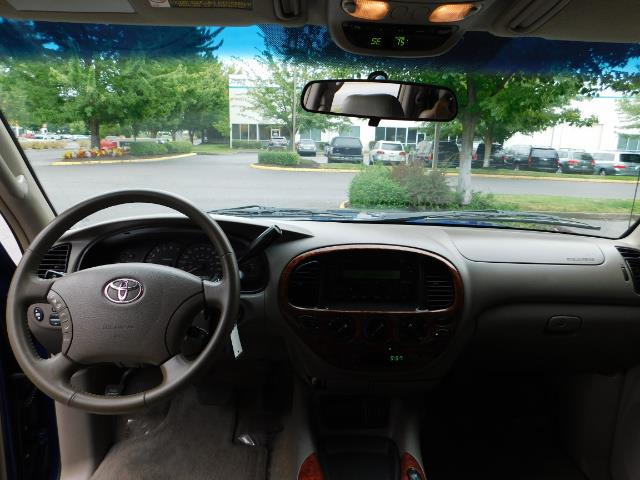 2005 Toyota Tundra Limited 4dr Double Cab / Leather / Heated seats - Photo 35 - Portland, OR 97217
