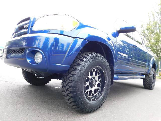 2005 Toyota Tundra Limited 4dr Double Cab / Leather / Heated seats - Photo 9 - Portland, OR 97217