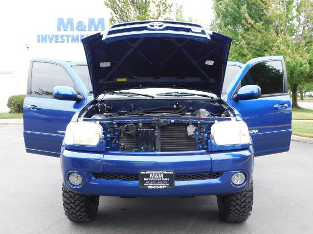 2005 Toyota Tundra Limited 4dr Double Cab / Leather / Heated seats - Photo 32 - Portland, OR 97217