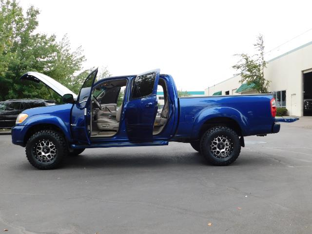 2005 Toyota Tundra Limited 4dr Double Cab / Leather / Heated seats - Photo 26 - Portland, OR 97217