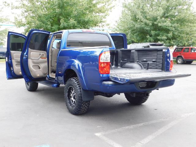 2005 Toyota Tundra Limited 4dr Double Cab / Leather / Heated seats - Photo 27 - Portland, OR 97217