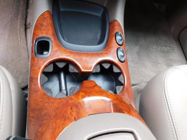 2005 Toyota Tundra Limited 4dr Double Cab / Leather / Heated seats - Photo 21 - Portland, OR 97217