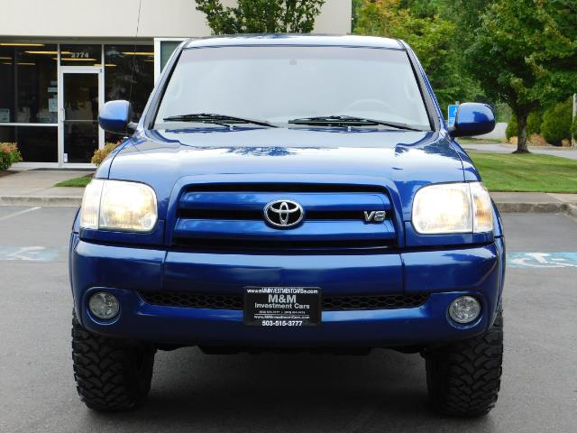 2005 Toyota Tundra Limited 4dr Double Cab / Leather / Heated seats - Photo 5 - Portland, OR 97217