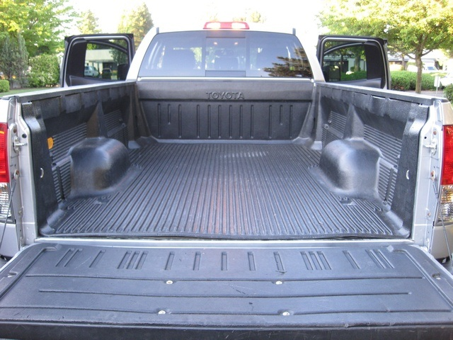 2008 Toyota Tundra SR5 4X4 V8 Double Cab / Long Bed ...