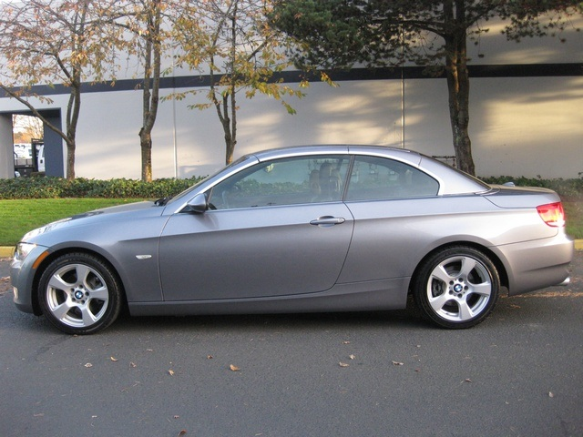 2009 BMW 328i Coupe Auto Hard Top Convertible