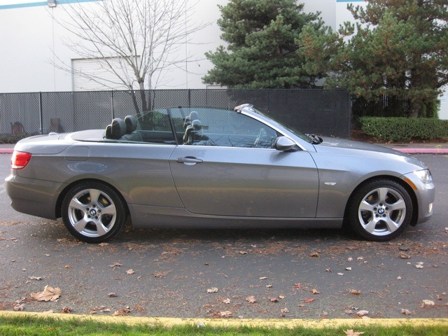 2009 bmw 328i coupe auto hard top convertible. Black Bedroom Furniture Sets. Home Design Ideas