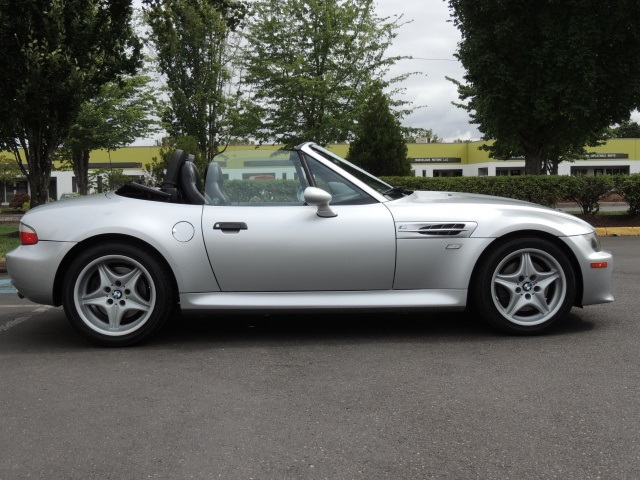 2000 bmw m roadster coupe convertible manual dinan. Black Bedroom Furniture Sets. Home Design Ideas